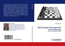 Copertina di NGO Strategic Management and Leadership