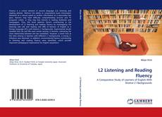 Bookcover of L2 Listening and Reading Fluency