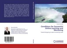Portada del libro de Conditions for Successful Online Learning and Mentoring