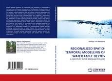 Capa do livro de REGIONALIZED SPATIO-TEMPORAL MODELLING OF WATER TABLE DEPTHS