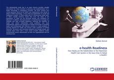 Capa do livro de e-health Readiness