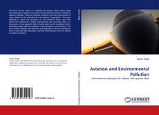 Copertina di Aviation and Environmental Pollution