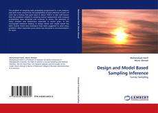 Bookcover of Design and Model Based Sampling Inference