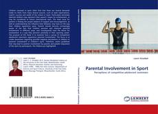 Bookcover of Parental Involvement in Sport