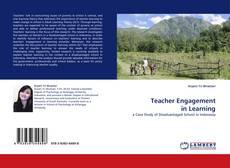 Portada del libro de Teacher Engagement in Learning