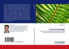 Bookcover of Living Knowledge