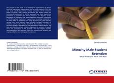 Bookcover of Minority Male Student Retention