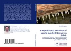 Bookcover of Compressional behaviour of Needle-punched Nonwoven Fabric