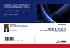 Bookcover of Soteriological Models