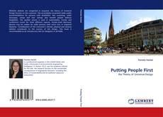 Putting People First kitap kapağı