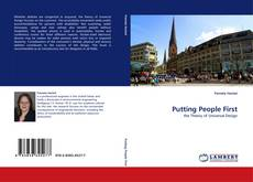 Capa do livro de Putting People First