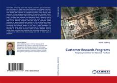 Capa do livro de Customer Rewards Programs
