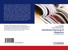 Portada del libro de Distribution Planning of Magazines