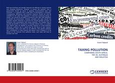 Capa do livro de TAXING POLLUTION
