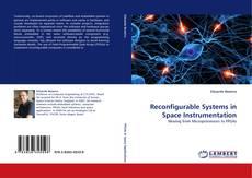 Capa do livro de Reconfigurable Systems in Space Instrumentation