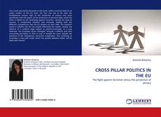 Capa do livro de CROSS PILLAR POLITICS IN THE EU