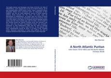 Обложка A North Atlantic Puritan