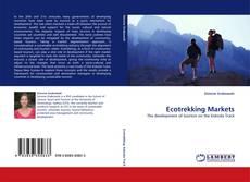 Bookcover of Ecotrekking Markets
