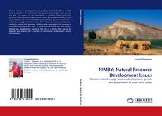 Capa do livro de NIMBY: Natural Resource Development Issues