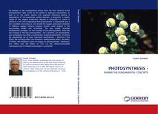 Bookcover of PHOTOSYNTHESIS -