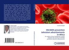 Copertina di HIV/AIDS prevention television advertisements in Africa