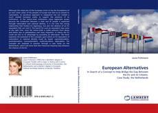 Copertina di European Alternatives