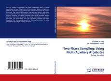 Bookcover of Two Phase Sampling: Using Multi-Auxiliary Attributes