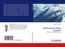 Bookcover of NATO and the South Caucasus