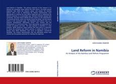 Land Reform in Namibia的封面