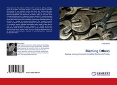 Bookcover of Blaming Others