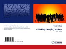 Capa do livro de Unlocking Emerging Markets