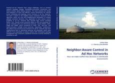 Copertina di Neighbor-Aware Control in Ad Hoc Networks