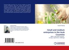 Buchcover von Small and medium enterprises in the Arab Countries