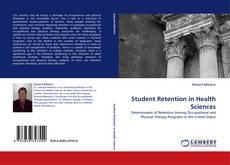 Portada del libro de Student Retention in Health Sciences