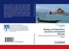 Biology and Population Dynamics of Sergestid Shrimps的封面