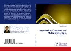 Copertina di Construction of Wavelets and Multiwavelets Basis