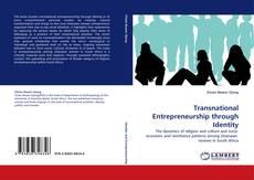Transnational Entrepreneurship through Identity的封面