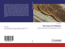 Couverture de The Costs of Inflation