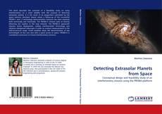 Detecting Extrasolar Planets from Space kitap kapağı
