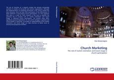 Обложка Church Marketing