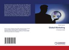 Bookcover of Global Marketing