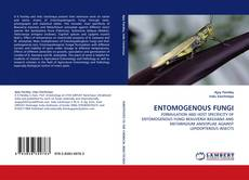 Bookcover of ENTOMOGENOUS FUNGI