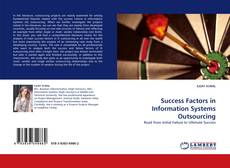 Bookcover of Success Factors in Information Systems Outsourcing