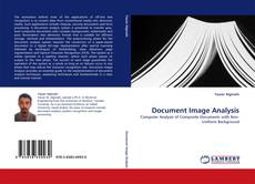 Capa do livro de Document Image Analysis