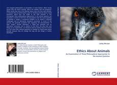 Copertina di Ethics About Animals