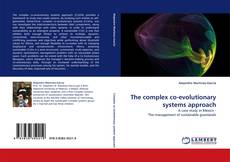 Portada del libro de The complex co-evolutionary systems approach