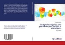 Capa do livro de Multiple Intelligences and performance of learners in digital tasks