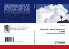 Capa do livro de Mountain Based Adventure Tourism