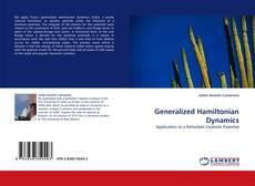 Bookcover of Generalized Hamiltonian Dynamics