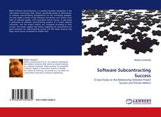 Bookcover of Software Subcontracting Success